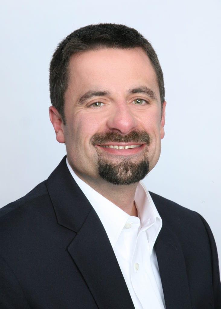 Steve Huisjen